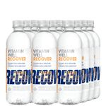 12 x Vitamin Well, 500ml, Recover