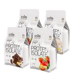 Star Nutrition Pea protein isolate