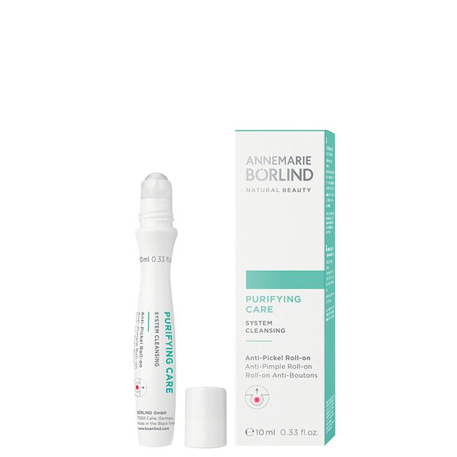 Purifying Care Anti-Pimple Roll-On, 10 ml