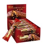 12 x Goodlife Deluxe, Milk Chocolate Peanut, 60 g