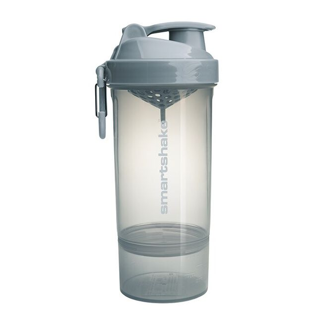 SmartShake Original2Go One 800ml, Mist Gray (New)