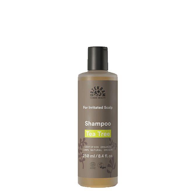 Shampoo Tea Tree - Irritated Scalp, 250 ml