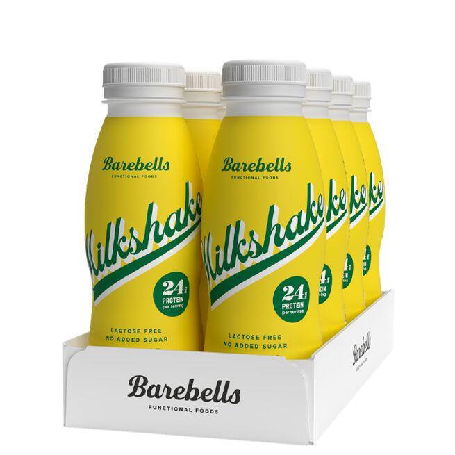 Barebells Protein Milkshake Banana