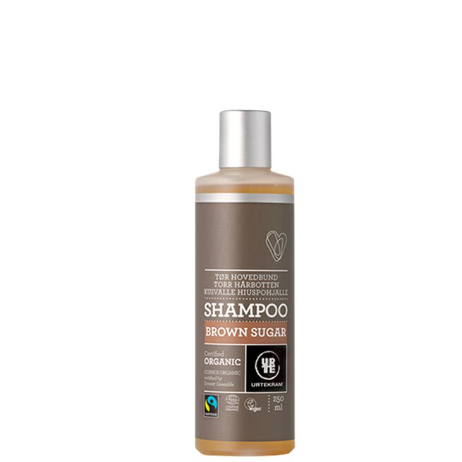 Shampoo Brown Sugar, 500 ml
