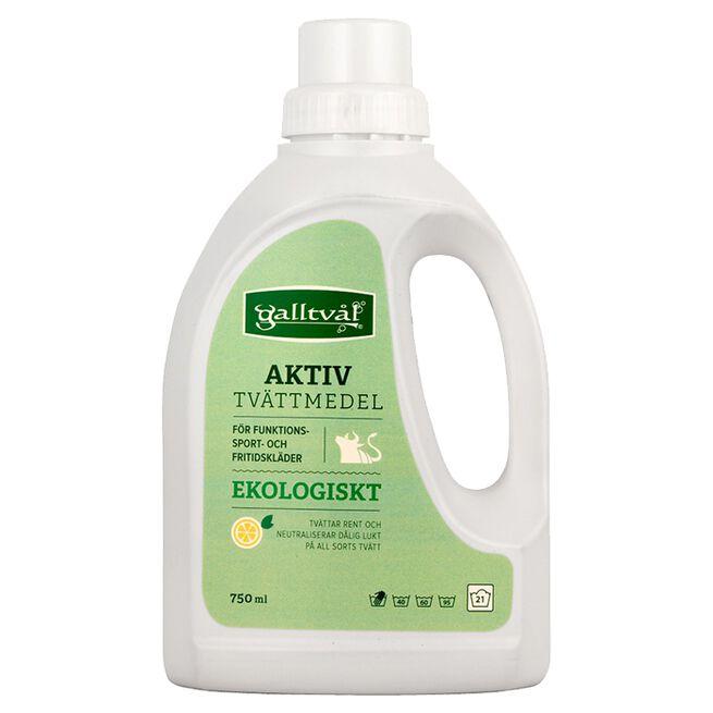 AKTIV Vaskemiddel eko, 750 ml