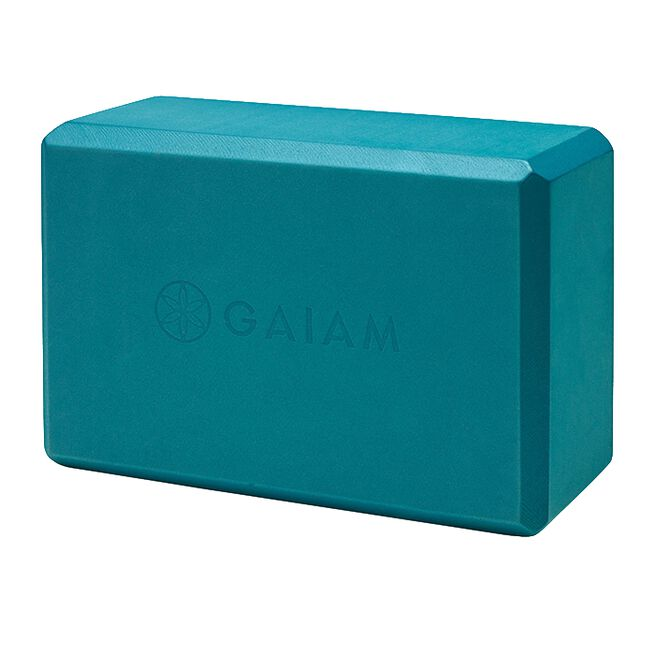 Vivid Blue Block