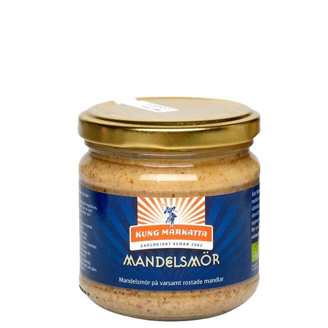 Mandelsmør uten salt, 360 g