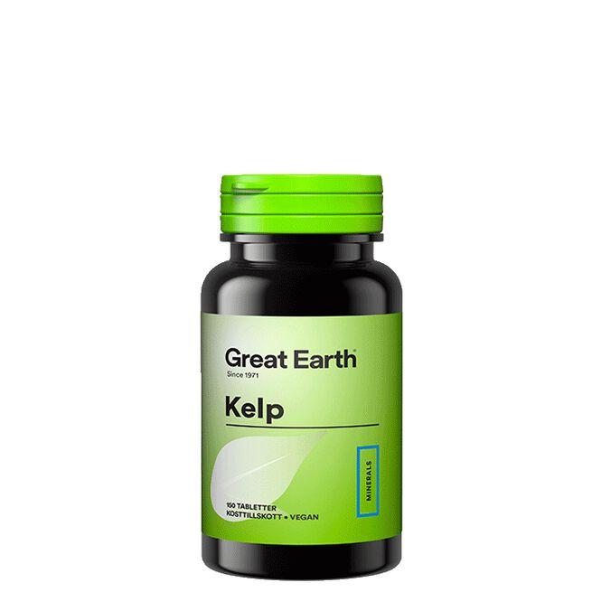 Kelp Great Earth